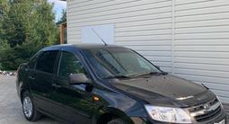 ВАЗ (Lada) 2190 (седан) 2014 года за 2 500 000 тг. в Костанай