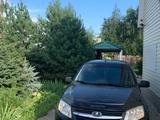 ВАЗ (Lada) 2190 (седан) 2014 года за 2 500 000 тг. в Костанай – фото 2