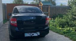 ВАЗ (Lada) 2190 (седан) 2014 года за 2 500 000 тг. в Костанай – фото 3