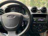 ВАЗ (Lada) 2190 (седан) 2014 года за 2 500 000 тг. в Костанай – фото 5