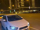 Chevrolet Aveo 2015 года за 3 300 000 тг. в Актау
