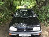 Volkswagen Golf 1995 года за 1 200 000 тг. в Риддер