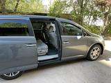Honda Odyssey 2013 года за 6 500 000 тг. в Костанай – фото 4