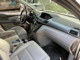 Honda Odyssey 2013 года за 6 500 000 тг. в Костанай – фото 5