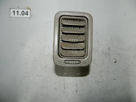Дефлектор передней панели центральный за 6 600 тг. в Алматы