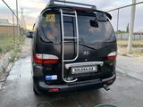 Hyundai Starex 2001 года за 1 950 000 тг. в Туркестан – фото 4