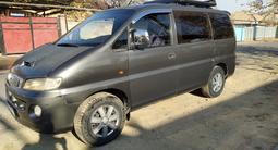 Hyundai Starex 2001 года за 1 950 000 тг. в Туркестан – фото 5