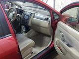 Nissan Tiida 2007 года за 3 900 000 тг. в Алматы – фото 2