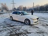 BMW 535 2007 года за 6 500 000 тг. в Шымкент – фото 4