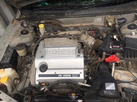 Двигатель на Цефира за 350 000 тг. в Алматы