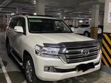 Toyota Land Cruiser 2015 года за 30 000 000 тг. в Атырау