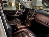 Toyota Land Cruiser 2015 года за 30 000 000 тг. в Атырау – фото 4