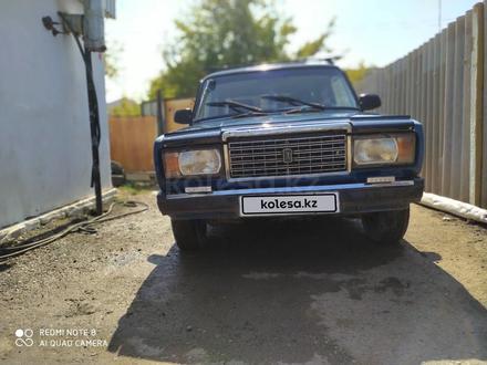 ВАЗ (Lada) 2107 2003 года за 380 000 тг. в Актобе