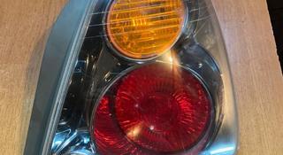 Nissan Altima Задние фонари оригинал за 18 000 тг. в Алматы