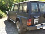 Nissan Patrol 1991 года за 2 200 000 тг. в Усть-Каменогорск