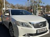 Toyota Camry 2012 года за 11 000 000 тг. в Алматы