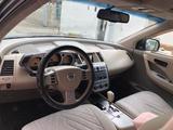 Nissan Murano 2007 года за 3 500 000 тг. в Талдыкорган – фото 3