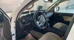 Toyota Land Cruiser 2008 года за 14 900 000 тг. в Караганда – фото 2