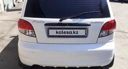 Daewoo Matiz 2013 года за 1 380 000 тг. в Алматы – фото 5