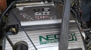 Двигатель движок мотор VQ25 Neo Di A33 Cefiro Maxima Цефиро… за 1 050 тг. в Алматы