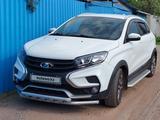 ВАЗ (Lada) XRAY Cross 2020 года за 6 800 000 тг. в Алматы