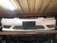 Бампер AMG S55 W220 (стеклоткань) за 80 000 тг. в Алматы