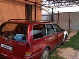 Nissan Primera 1993 года за 600 000 тг. в Алматы – фото 4
