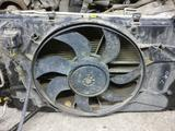 Радиатор охлаждения акпп диффузор с вентиляторами круз за 40 000 тг. в Нур-Султан (Астана) – фото 2