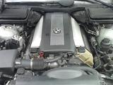Привозные двигатели из Японии BMW M62B44 за 47 800 тг. в Алматы