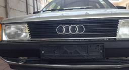 Audi 100 1988 года за 1 650 000 тг. в Тараз – фото 2