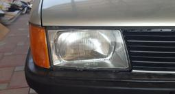 Audi 100 1988 года за 1 650 000 тг. в Тараз – фото 4