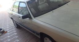 Audi 100 1988 года за 1 650 000 тг. в Тараз – фото 5