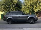 Land Rover Range Rover Sport 2008 года за 8 000 000 тг. в Туркестан