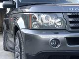 Land Rover Range Rover Sport 2008 года за 8 000 000 тг. в Туркестан – фото 5