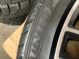 215-40r17 Dunlop Япония за 90 000 тг. в Алматы – фото 5