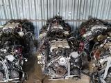 Контрактный двигатель 3.0TFSI (компрессорный) за 50 000 тг. в Алматы