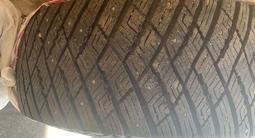 Зимние шипованные шины — good year за 180 000 тг. в Нур-Султан (Астана) – фото 3