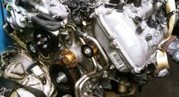 Двигатель 1ur 4.6 за 2 150 000 тг. в Алматы – фото 2