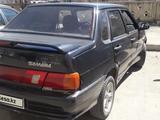 ВАЗ (Lada) 2115 (седан) 2012 года за 1 550 000 тг. в Павлодар – фото 3
