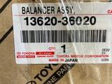 Балансеровачный Вал Камри 45 за 90 000 тг. в Актау – фото 4