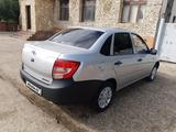 ВАЗ (Lada) 2190 (седан) 2012 года за 1 290 000 тг. в Актобе