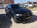 BMW X6 2011 года за 6 000 000 тг. в Актау