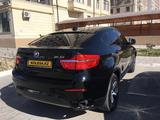 BMW X6 2011 года за 6 000 000 тг. в Актау – фото 4