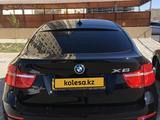 BMW X6 2011 года за 6 000 000 тг. в Актау – фото 5