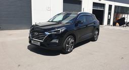 Hyundai Tucson 2019 года за 12 100 000 тг. в Алматы