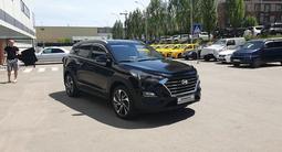 Hyundai Tucson 2019 года за 12 100 000 тг. в Алматы – фото 2