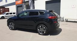 Hyundai Tucson 2019 года за 12 100 000 тг. в Алматы – фото 4