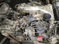 Двигатель 6G72 за 350 000 тг. в Алматы