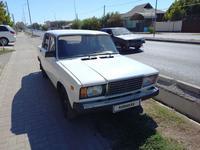 ВАЗ (Lada) 2107 2011 года за 800 000 тг. в Шымкент