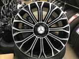 Диски Mercedes Benz w221 222 Maybach за 650 000 тг. в Нур-Султан (Астана)